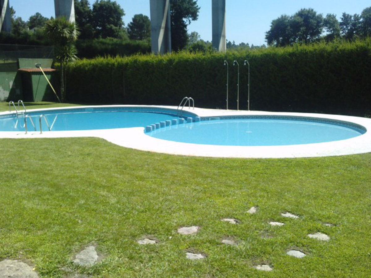 Residencial Vilagueira Grupo Nogar Inmobiliaria