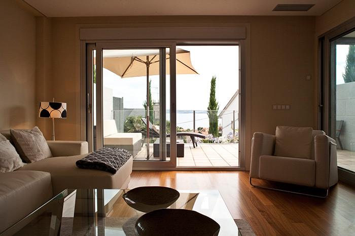 Mirador de Seixalvo, Grupo Nogar Inmobiliaria
