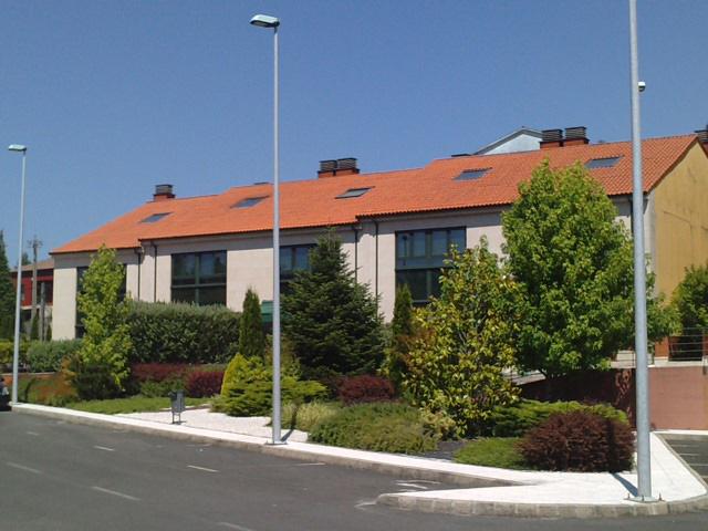 Residencial Vilagueiram Grupo Nogar Inmobiliaria