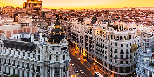GrupoNogar delegación Madrid